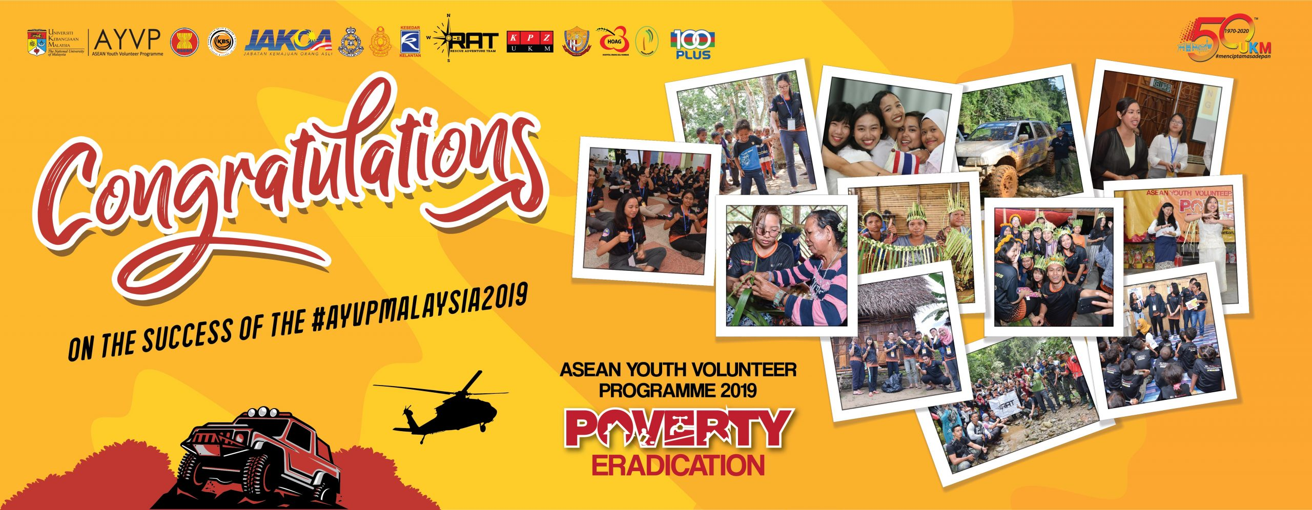 AYVP Malaysia 2019