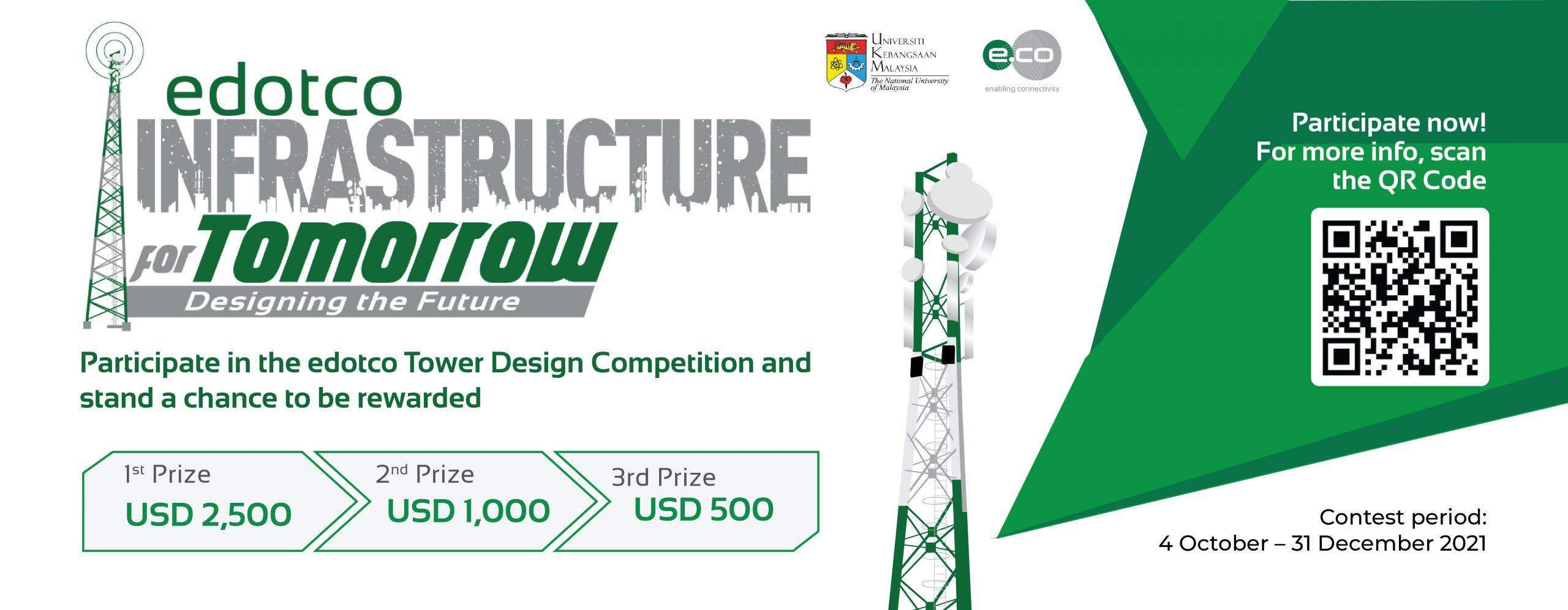 edotco Competition 2021